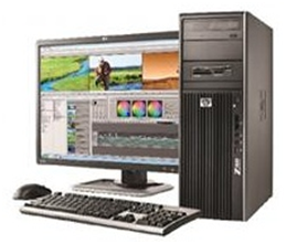 HP Workstation Creo Elements Pro